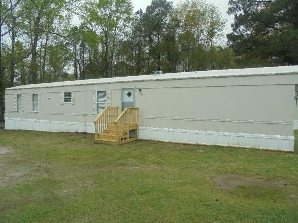 1997 Peach State Homes Mobile Home For Sale