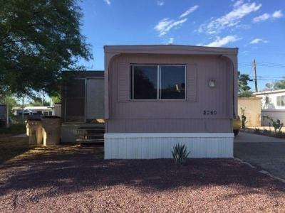 Mobile Home at 1878 W DESERT BROOM LN Tucson, AZ