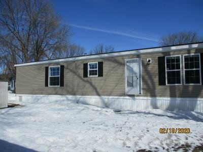 Mobile Home at 1216 Starr Avenuej East Lot 232 West Fargo, ND 58078