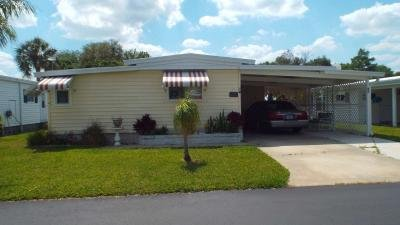 Mobile Home at 2552 NE Turner Ave #0082 Arcadia, FL 34266