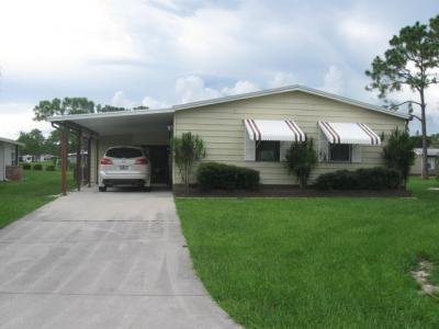Mobile Home at 19249 Tuckaway Ct North Fort Myers, FL 33903