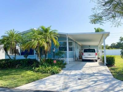 Mobile Home at 915 Sun Acres Ln Boynton Beach, FL 33436