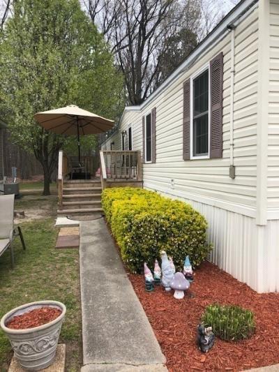 Mobile Home at 200 North Willow CT Newport News, VA