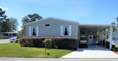 Mobile Home at 4430 Recess Court Brooksville, FL 34601