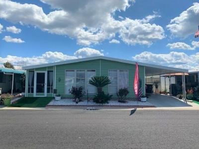 Mobile Home at 601 N Kirby St #384 Hemet, CA 92545