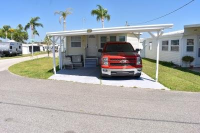 Mobile Home at 4699 Continental Drive, Lot 127 Holiday, FL 34690