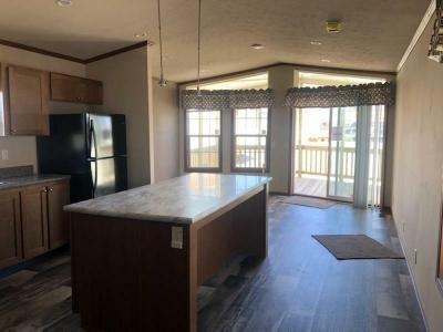 Kitchen/Living/Sliding door Entry