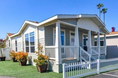 Mobile Home at 314 Teton Way Santa Ana, CA 92703