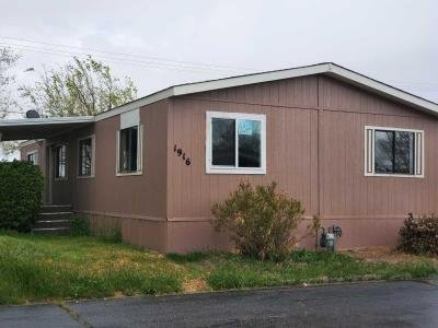 Mobile Home at 1916 Sandra Way #26 Rosamond, CA 93560