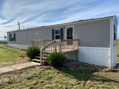 Mobile Home at 880 JAMES CHAPEL RD Olive Hill, KY