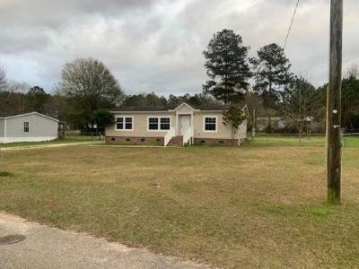 Mobile Home at 8614 TIMBERLAND DR E Wilmer, AL