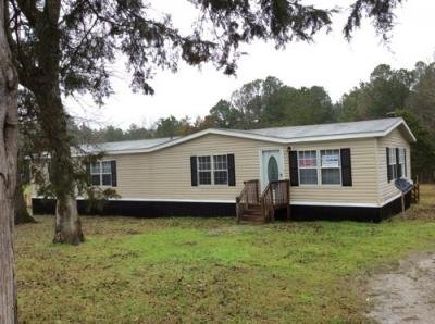 Mobile Home at 231 OUZTS RD Edgefield, SC 29824