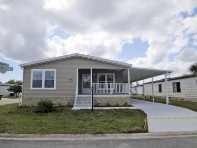 Mobile Home at 2201 Inlet Way Melbourne, FL 32904