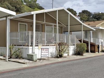 Mobile Home at 4901 GREEN RIVER RD #308 Corona, CA 92880