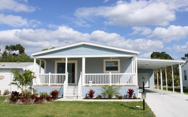 2020 CAVCO 340LS28442A Mobile Home