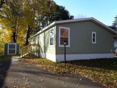 Mobile Home at 12270 GENEVA WAY Apple Valley, MN 55124