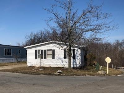 Mobile Home at 59 Eaglecrest Dr. Hamburg, NY 14075