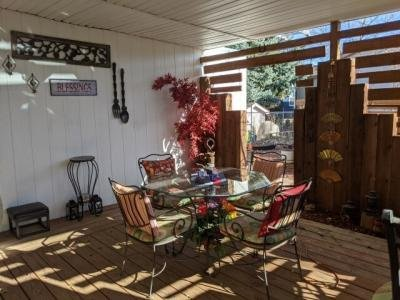 Mobile Home at 2500 E Harmony Road #443 Fort Collins, CO