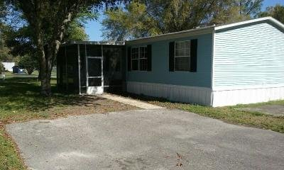 Mobile Home at 4000 SW 47th Street, #K04 Gainesville, FL