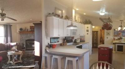 L Rm & Kitchen