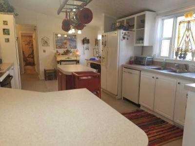 Right Side View of Kitchen