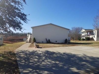 Mobile Home at 1321 Silver Charm Way Sevierville, TN 37876
