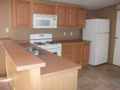 Mobile Home at 252 West Woodside Holland, OH