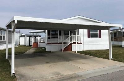 Mobile Home at 30630 Drouillard Rd. Lot #87 Walbridge, OH