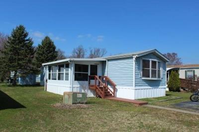 Mobile Home at 127  ECHO  ROAD Wilmington, DE