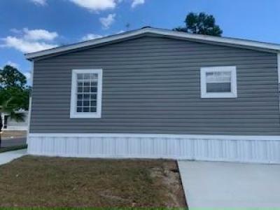 Mobile Home at 11555 Lamplighter Lane Tampa, FL 33637