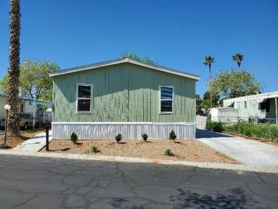 Mobile Home at 1624 Palm Street, #188 Las Vegas, NV 89104