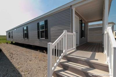 Mobile Home at 1500 E Linden Dr. Mount Pleasant, IA 52641