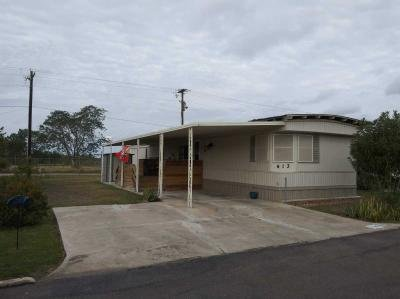 Mobile Home at 413 Needles Palm Alamo, TX 78516