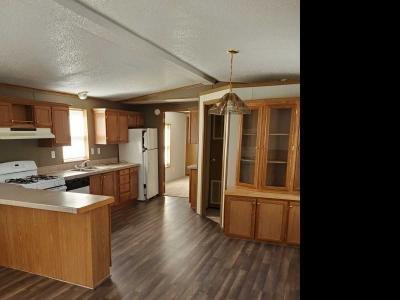 Mobile Home at 1712 Pella Avenue Oskaloosa, IA 52577