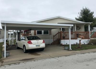 Mobile Home at 30630 Drouillard Rd. Lot #277 Walbridge, OH