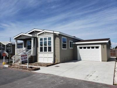 Mobile Home at 16444 Bolsa Chica #98 Huntington Beach, CA