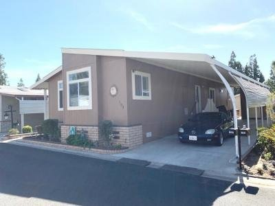 Mobile Home at 24001 Muirlands #103 Lake Forest, CA 92630