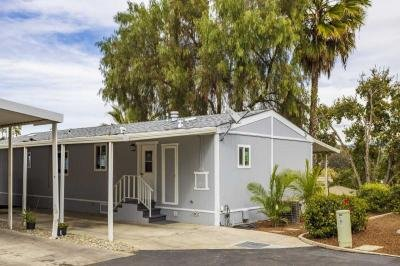 Mobile Home at 13490 Highway 8 Business Space 8 Lakeside, CA 92040
