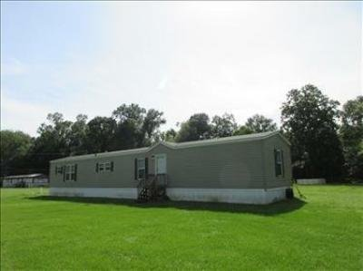Mobile Home at 26750 INTRACOASTAL RD LOT 14 Plaquemine, LA 70764