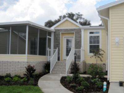 Mobile Home at 446 Watson Drive Lady Lake, FL 32159