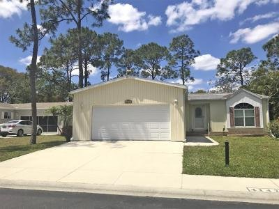 Mobile Home at 4147 VIA ARAGON North Fort Myers, FL 33903