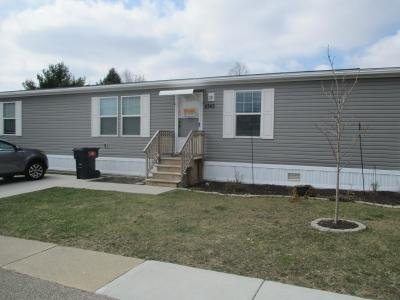 Mobile Home at 4342 Rolling Acres Dr Kentwood, MI