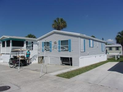 Mobile Home at 285 Cuarto Fort Myers, FL 33908