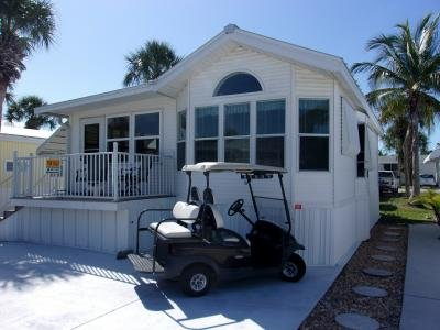 Mobile Home at 391 Quinto Fort Myers, FL 33908