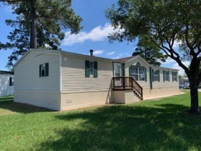 Mobile Home at 20402 Caroline Way Court Houston, TX 77073