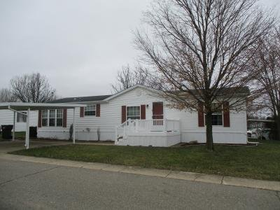 Mobile Home at 4390 Overlook Terrace Kentwood, MI