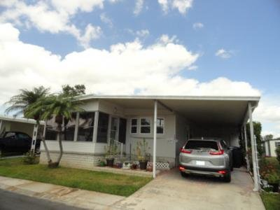 Mobile Home at 3113 S.R. 580, #309 Safety Harbor, FL 34695