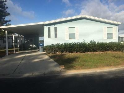 Mobile Home at 3519 Schooner Dr. Parrish, FL 34219