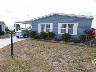 Mobile Home at 1238 48Th Ave Dr. E. Bradenton, FL 34203