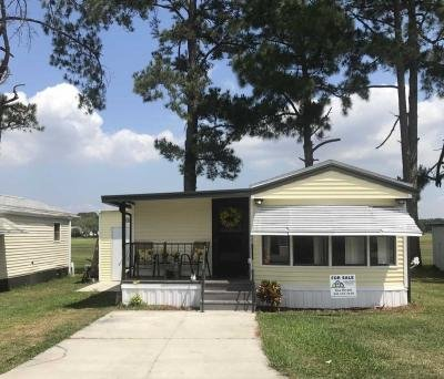 Mobile Home at 20005 US HWY 27 LOT 600 Clermont, FL